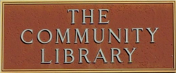 The Community Library